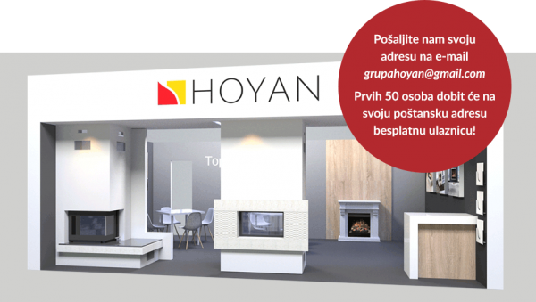 Hoyan - Ambienta