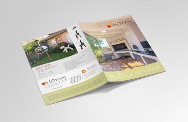 Brošura Roštilji Hoyan 2020