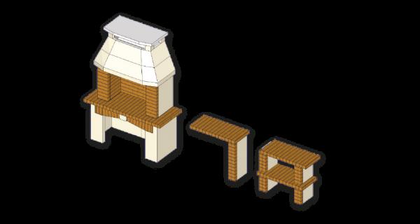 Arion, osnovni model