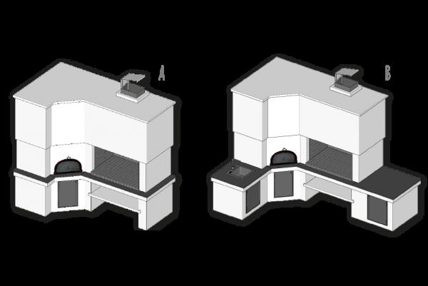 Narval, osnovni modeli